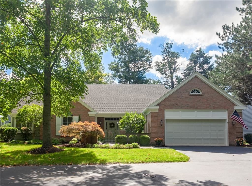 65 Woodbury Place #PVT, Rochester, NY 14618 - MLS#: R1365540