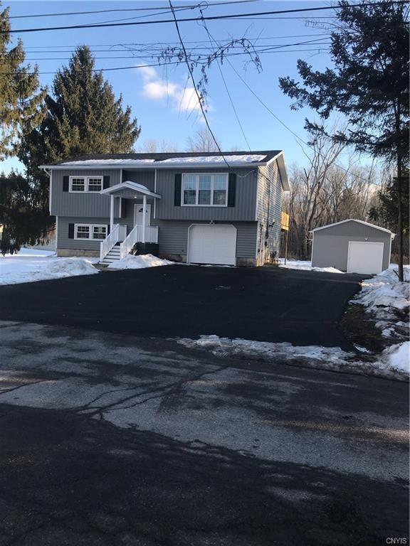 6204 Harrington Drive, North Syracuse, NY 13212 - MLS#: S1319540