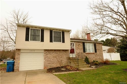 Photo of 1459 Cardinal Court, Derby, NY 14047 (MLS # B1259541)