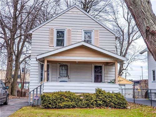 Photo of 98 Willmont Street, Rochester, NY 14609 (MLS # R1246541)