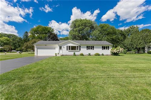 Photo of 9 Vincent Drive, Pittsford, NY 14534 (MLS # R1292541)