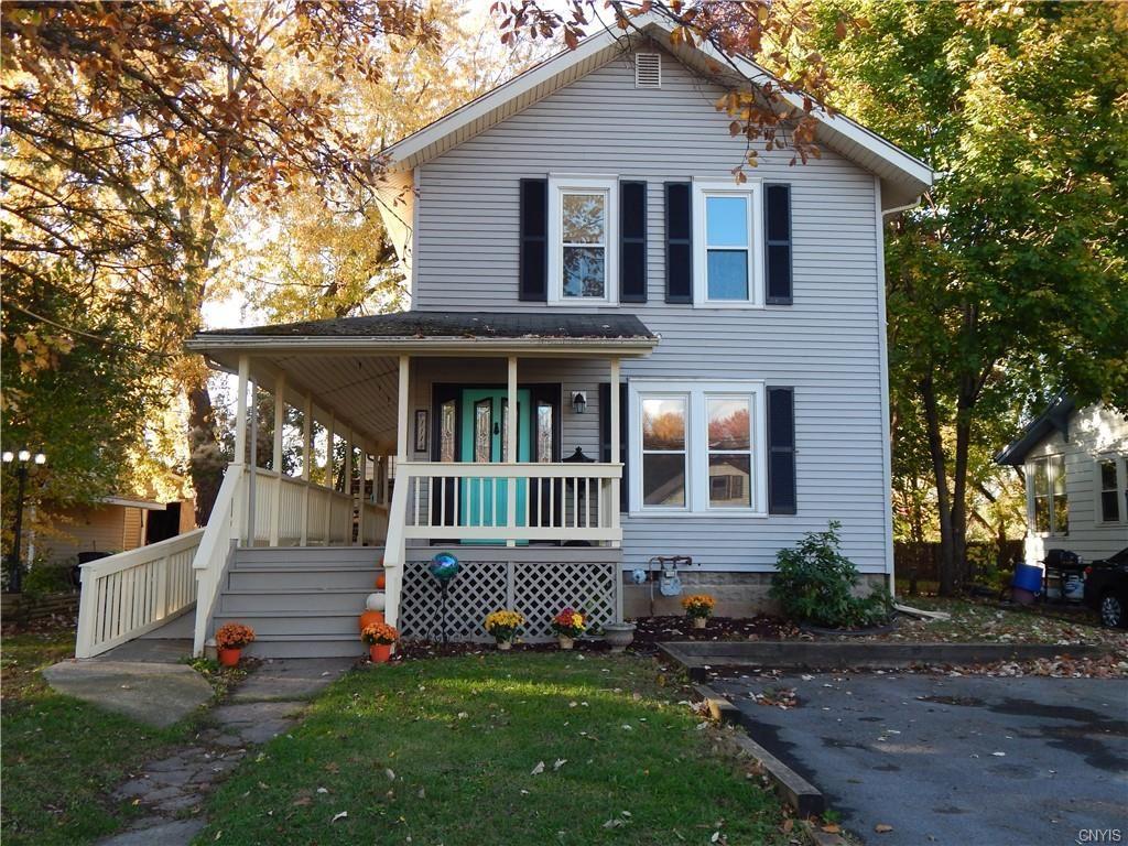 111 Herbert Street, North Syracuse, NY 13212 - #: S1303541