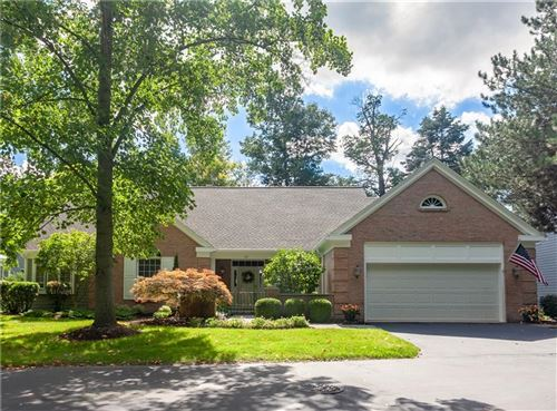 Photo of 65 Woodbury Place #PVT, Rochester, NY 14618 (MLS # R1365542)