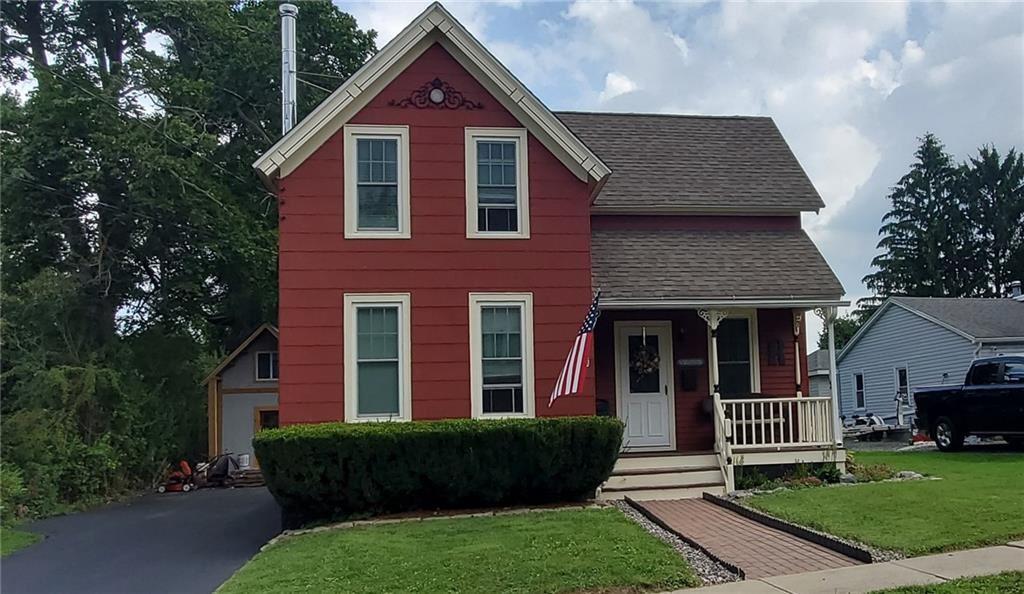 11 Ketchell Street, Auburn, NY 13021 - MLS#: R1359542