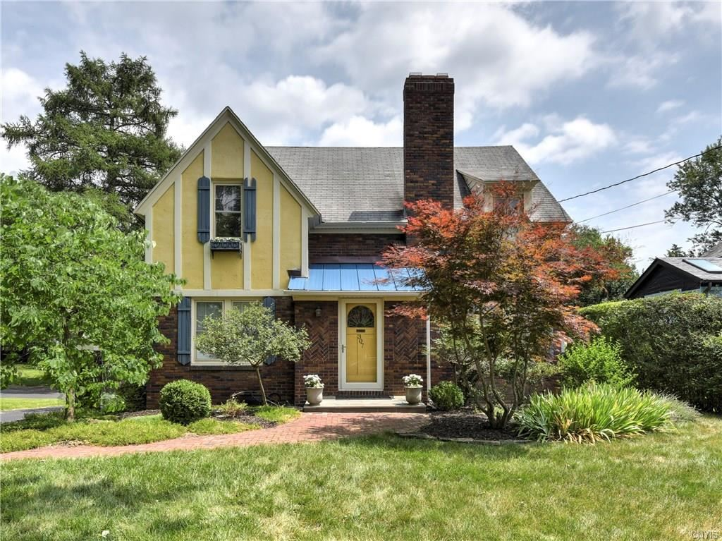 307 Parsons Drive, Geddes, NY 13219 - #: S1211543
