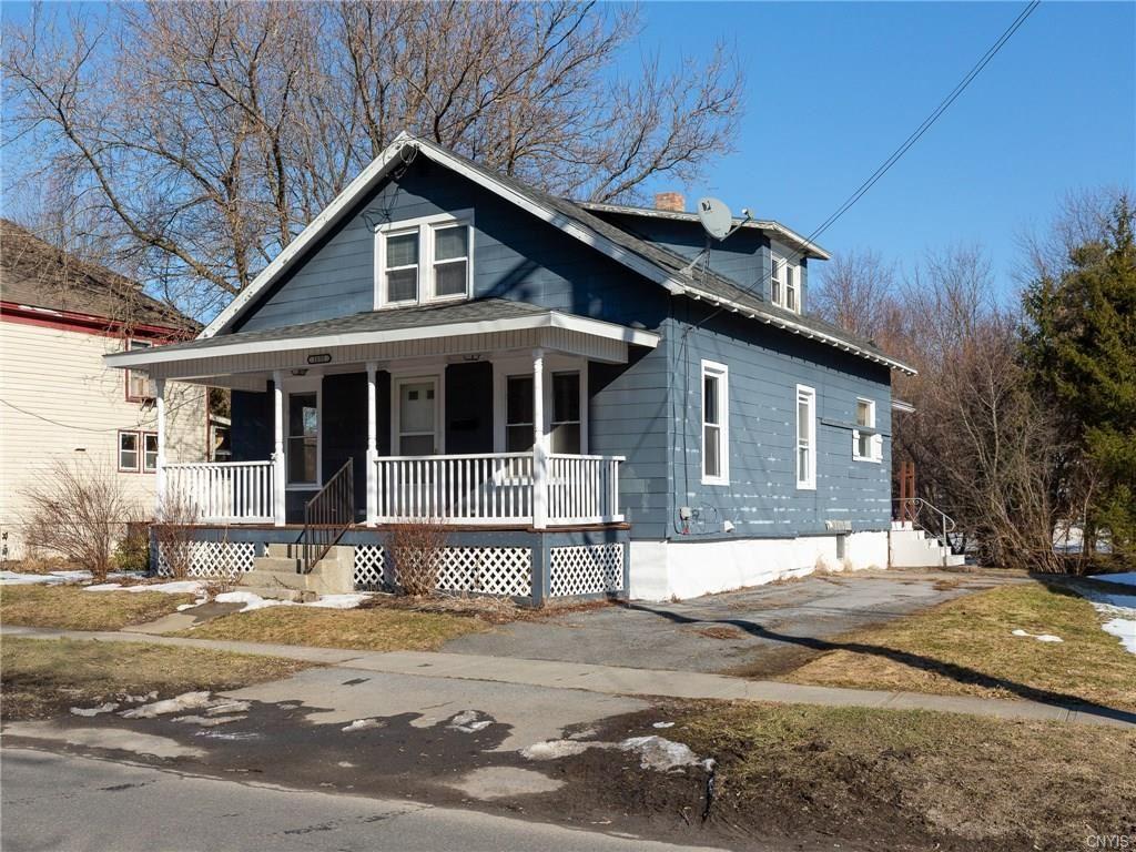 1035 Holcomb Street, Watertown, NY 13601 - #: S1255543