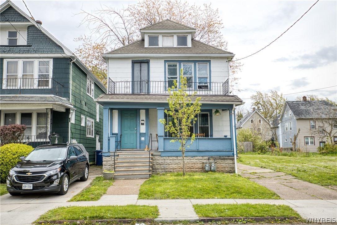 71 Hill Street E, Buffalo, NY 14214 - #: B1335544