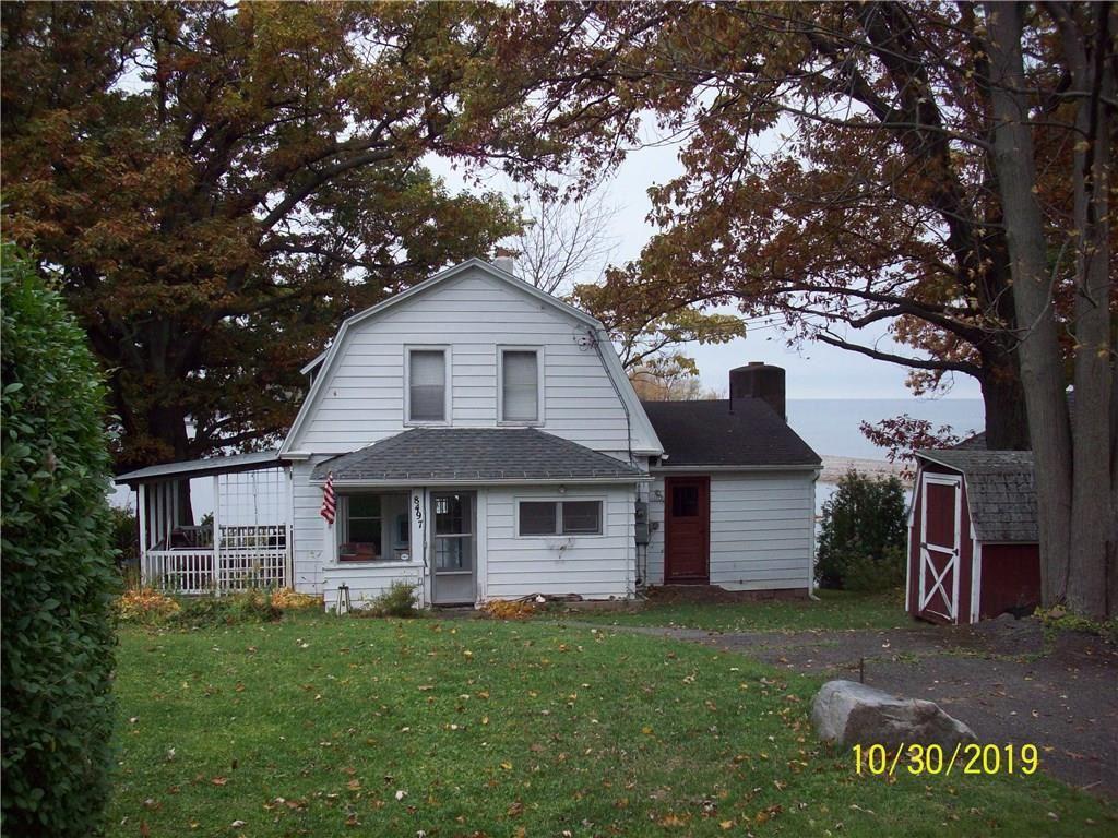 8497 E Port Bay Road, Wolcott, NY 14590 - #: R1235544