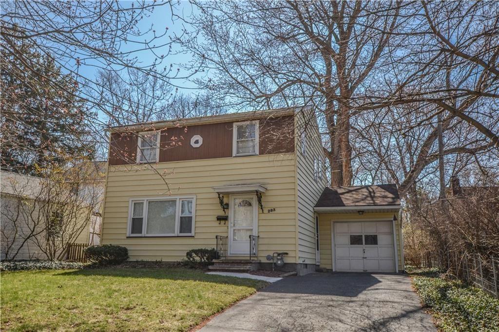 283 Filon Avenue, Rochester, NY 14622 - #: R1327544