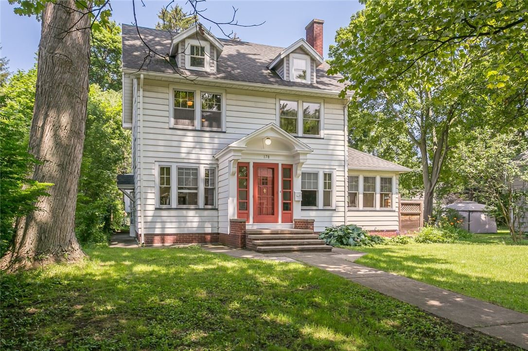 178 Walzford Road, Rochester, NY 14622 - #: R1353544
