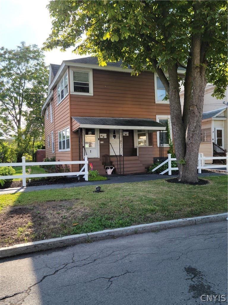 113 Eureka Street, Syracuse, NY 13204 - MLS#: S1359544