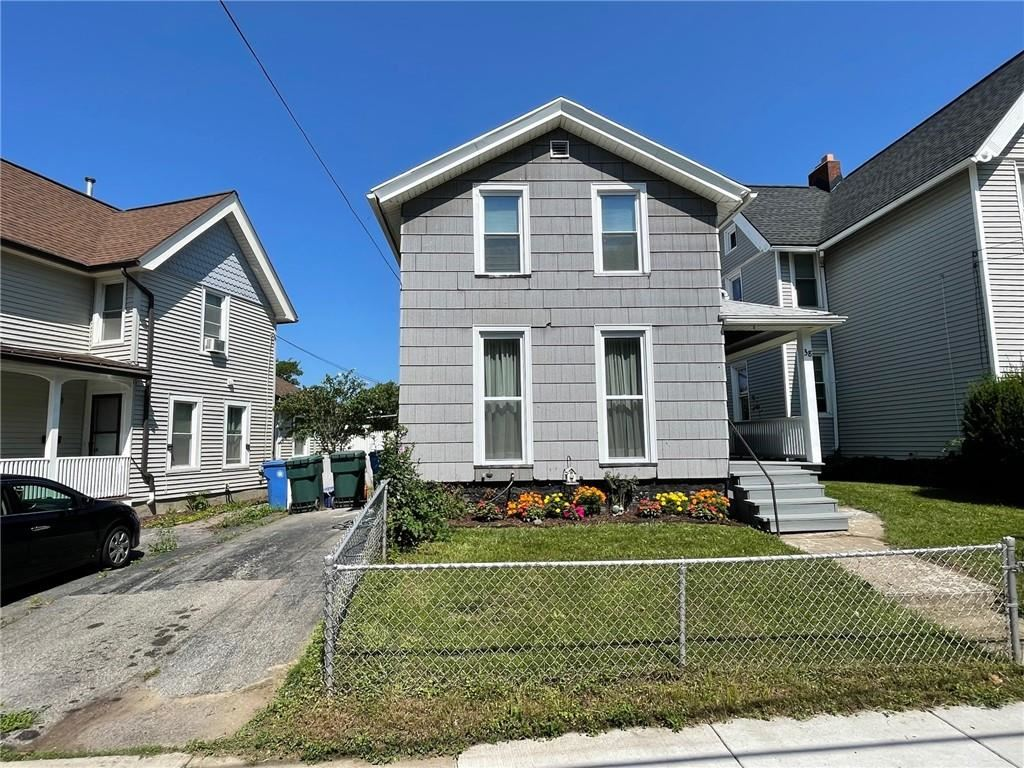 38 Hamilton Street, Rochester, NY 14620 - MLS#: R1362545