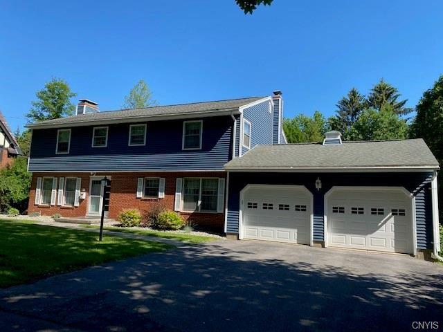 8 Hawthorne Road, New Hartford, NY 13413 - MLS#: S1333545