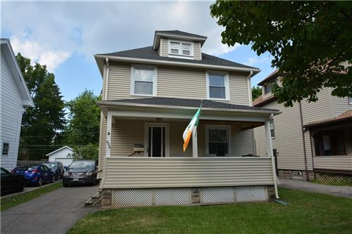 Photo of 458 Linden Street, Rochester, NY 14620 (MLS # R1277546)