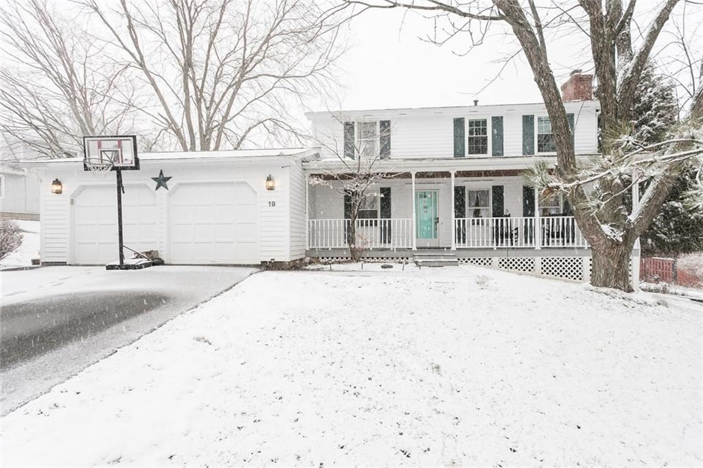 19 Latchmere Drive, Victor, NY 14564 - #: R1248546
