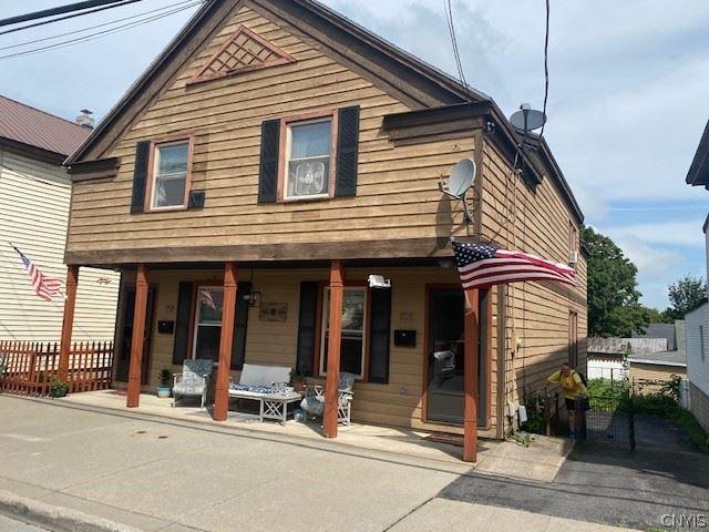 156 Canal Street, Canastota, NY 13032 - MLS#: S1359546
