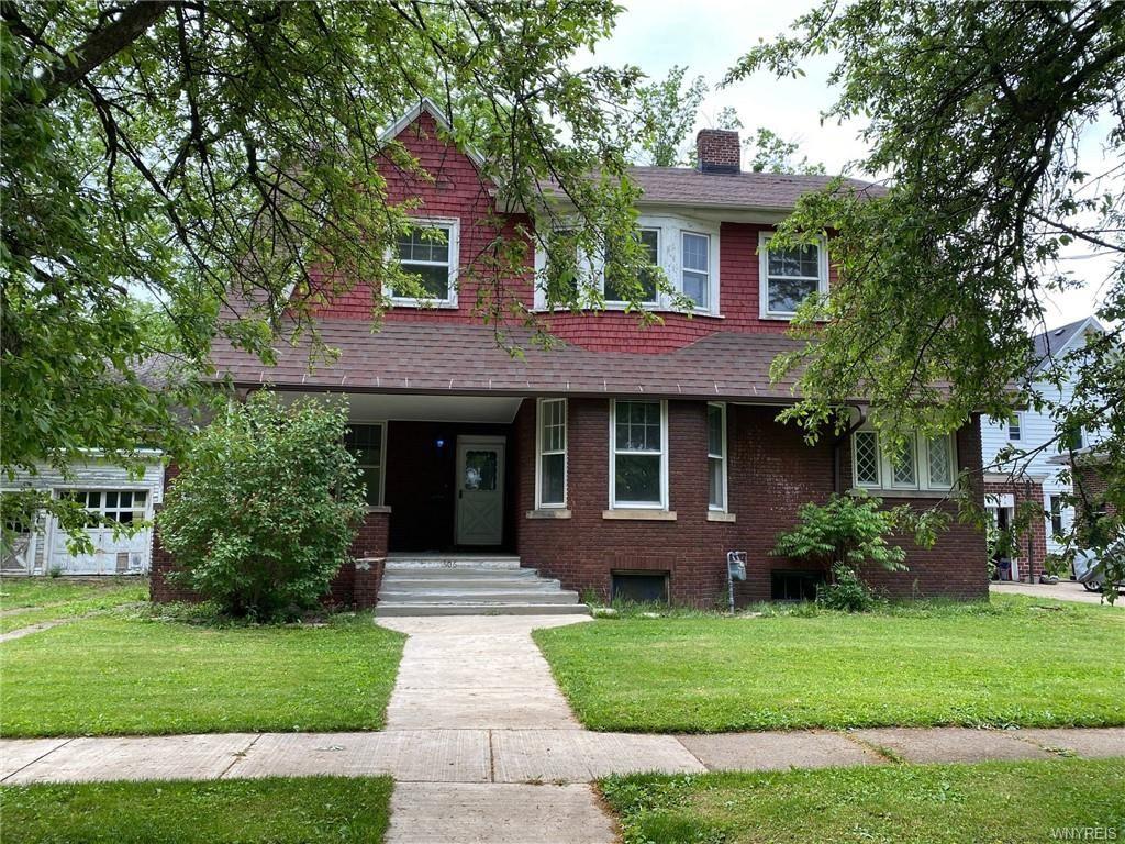 506 Washington Street, Olean, NY 14760 - #: B1342548