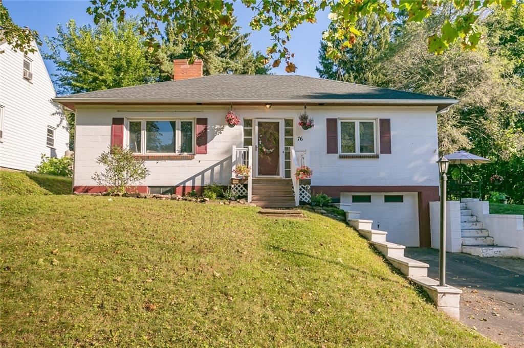 76 Highwood Road, Rochester, NY 14609 - MLS#: R1366548