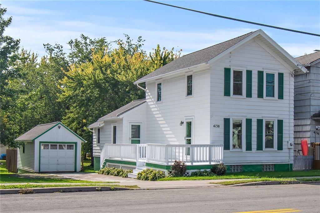 4138 Ridge Road, Williamson, NY 14589 - MLS#: R1373549