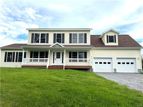 Photo of 27616 Rogers Rd, Evans Mills, NY 13637 (MLS # S1368550)