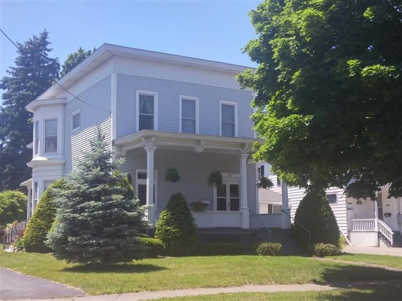 148 W 5th Street, Oswego, NY 13126 - MLS#: R1352550