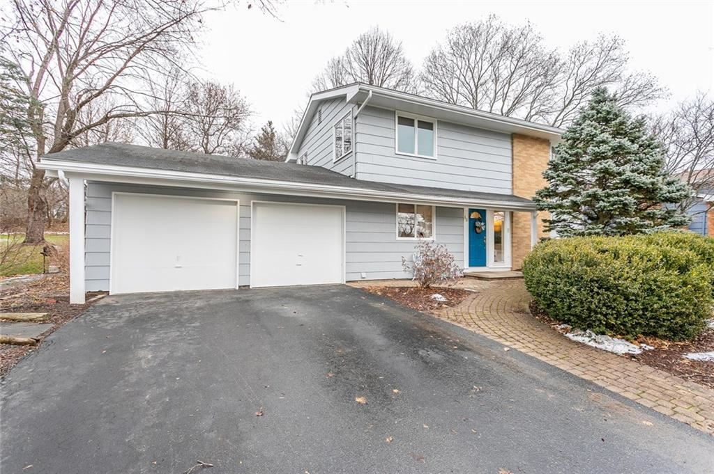 60 Hillcrest Drive, Victor, NY 14564 - #: R1244551