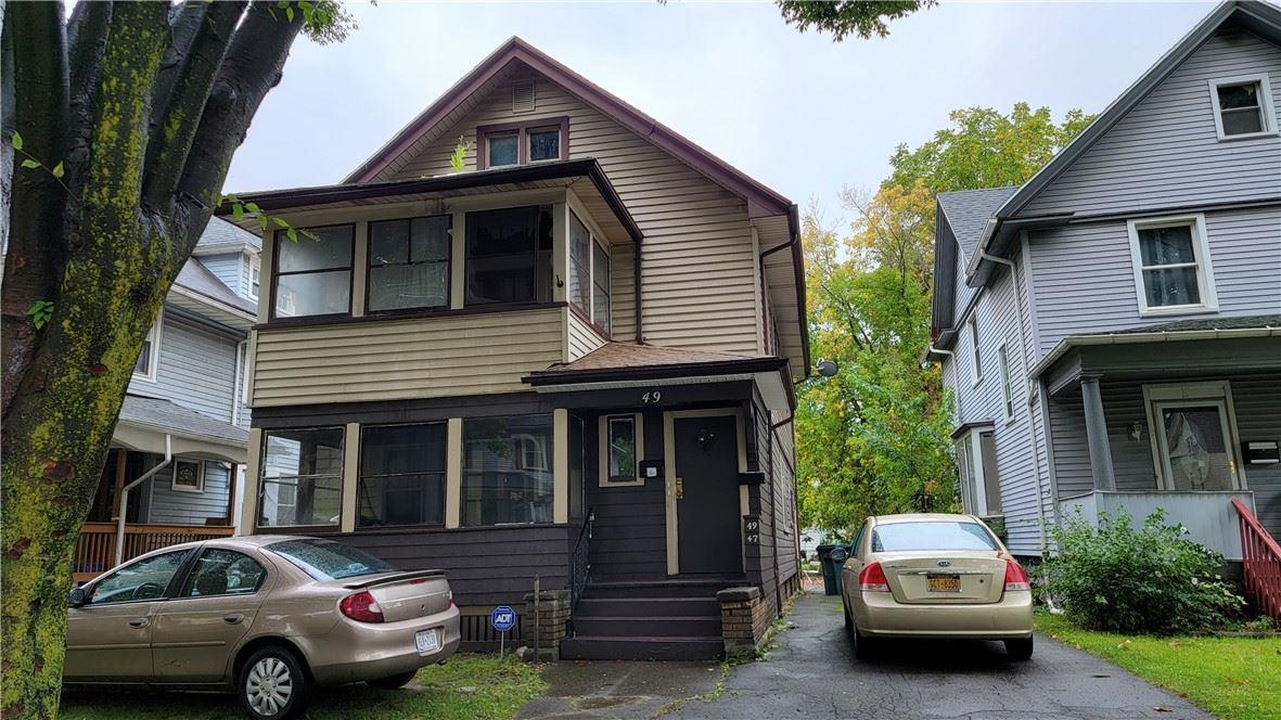 47 Fillmore Street, Rochester, NY 14611 - MLS#: R1370551