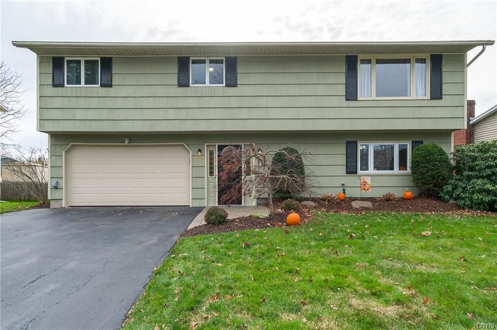 4174 Stepping Stone Lane, Liverpool, NY 13090 - #: S1308551