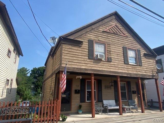 158 Canal Street, Canastota, NY 13032 - MLS#: S1359551