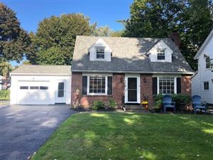 Photo of 278 Sagamore Drive, Rochester, NY 14617 (MLS # R1231552)
