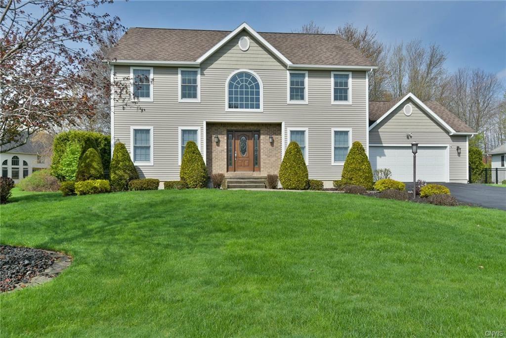 20 Oakwood Drive, New Hartford, NY 13413 - MLS#: S1336552