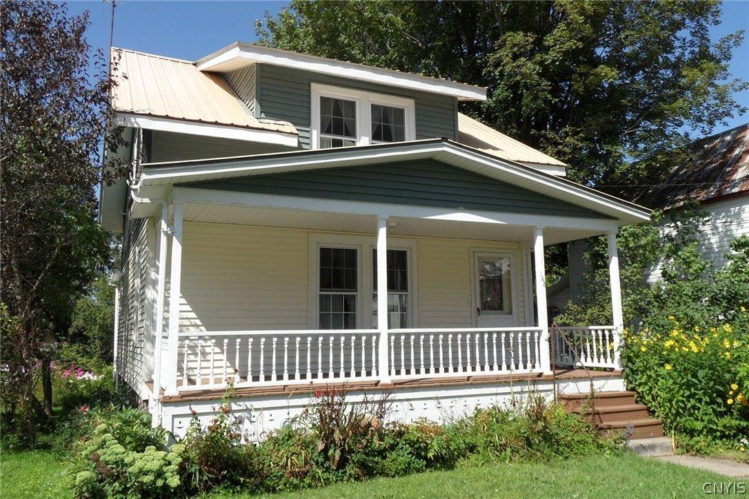 143 Erwin Street, Boonville, NY 13309 - MLS#: S1373552