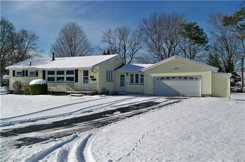 Photo of 234 Rosecroft Drive, Rochester, NY 14616 (MLS # R1316553)