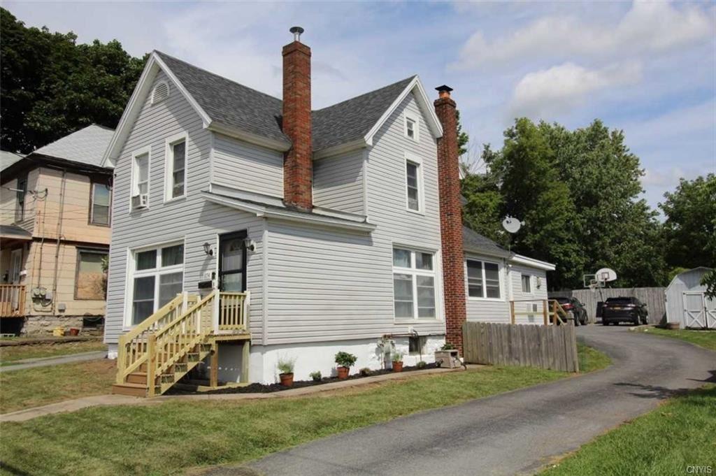 874 Mill Street, Watertown, NY 13601 - #: S1288553