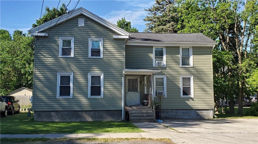 2748 Green Street, Weedsport, NY 13166 - MLS#: R1340554