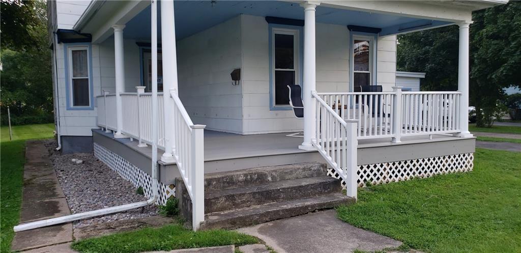 47 Stephens Street, Clifton Springs, NY 14432 - MLS#: R1362554