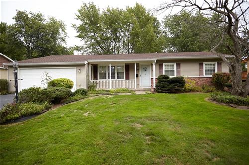Photo of 131 Red Lion Road, Henrietta, NY 14467 (MLS # R1293556)