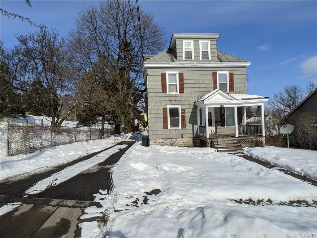 1642 W Colvin Street, Syracuse, NY 13207 - #: S1318556