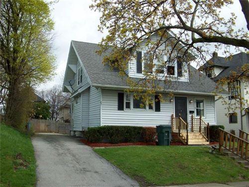 Photo of 264 Avis Street, Rochester, NY 14615 (MLS # R1336558)