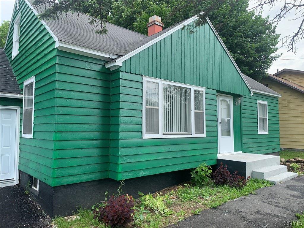204 Everingham Road, Syracuse, NY 13205 - MLS#: S1341559