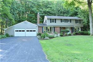 Photo of 103 Wooded Heights Drive, Camillus, NY 13031 (MLS # S1209560)