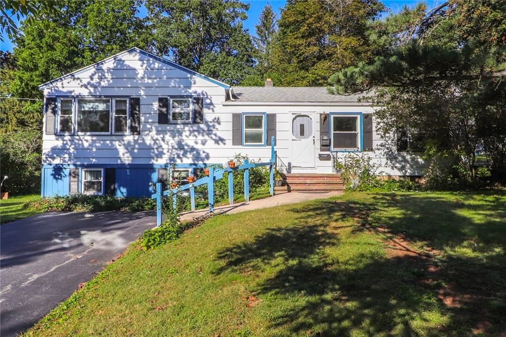 44 Clearview Rd Road, Rochester, NY 14616 - MLS#: R1366560