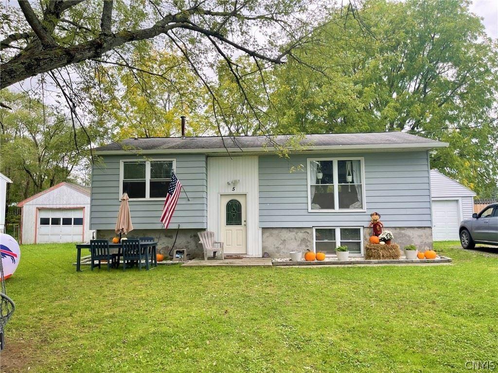 5 Fox Hollow Road, Cortland, NY 13045 - MLS#: S1371560