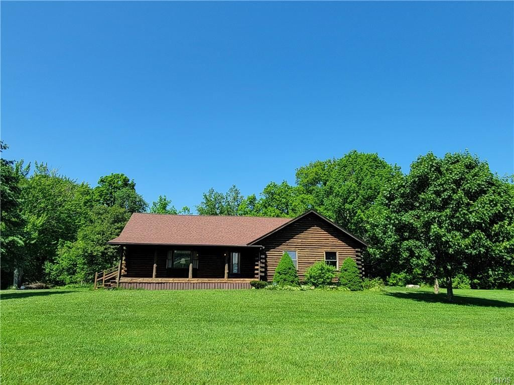 8906 State Route 13, Canastota, NY 13032 - MLS#: S1345561