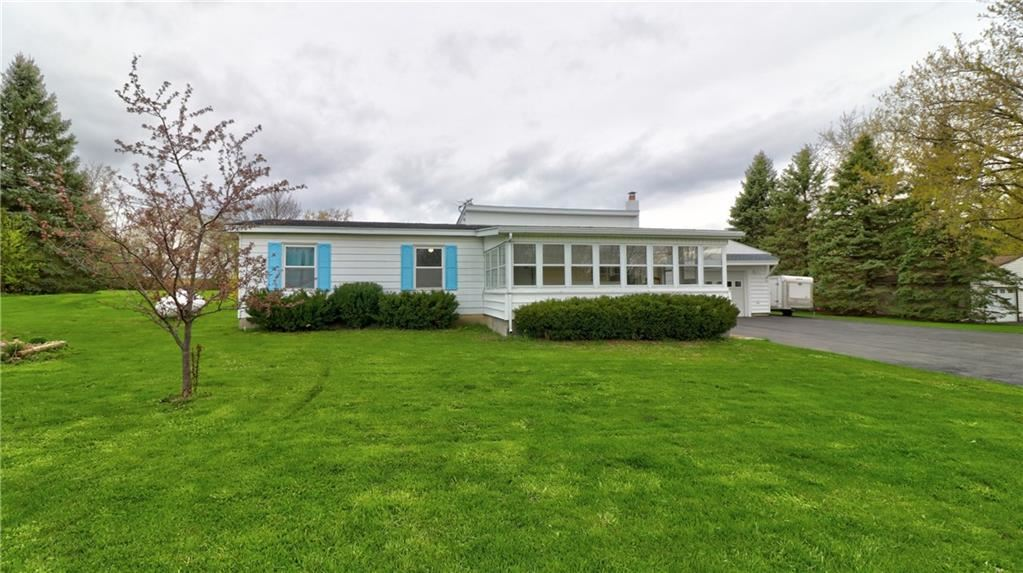 5301 State Route 34, Auburn, NY 13021 - MLS#: R1331562