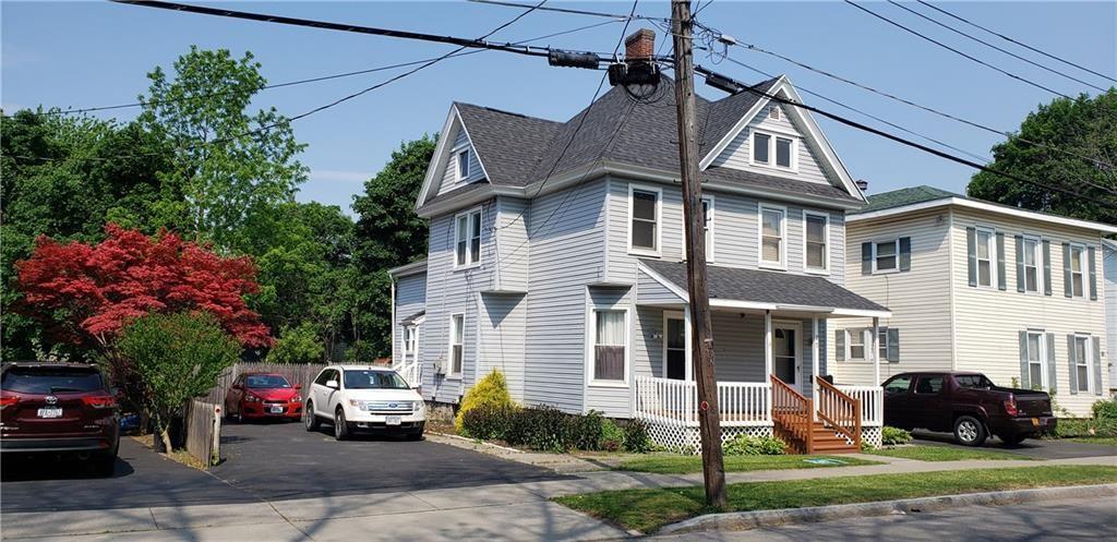 27 S Lewis Street, Auburn, NY 13021 - MLS#: R1339562