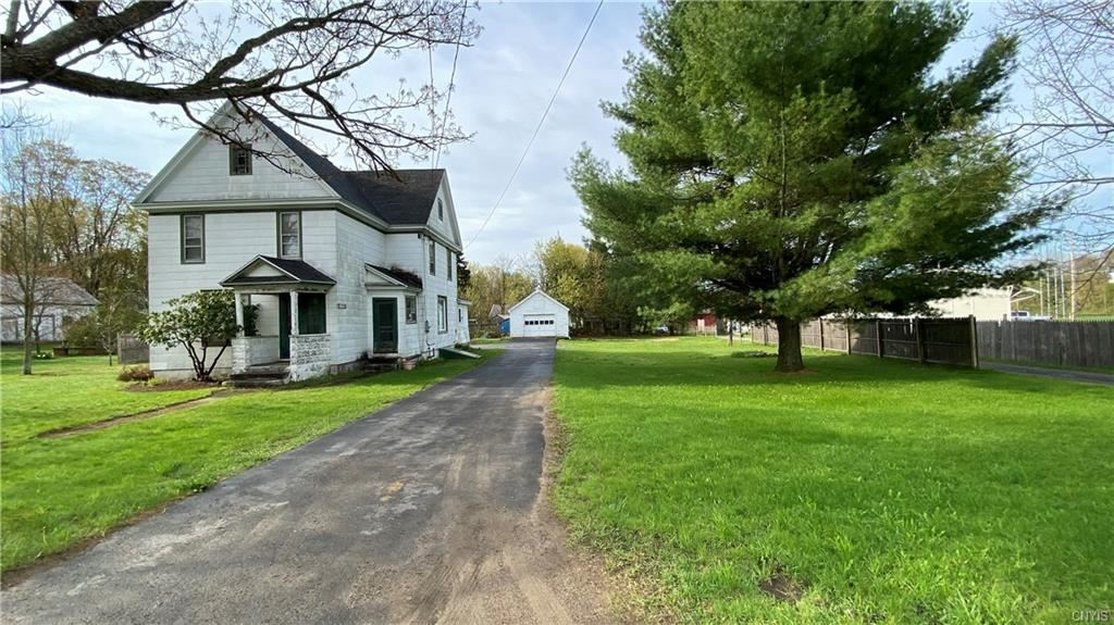 2599 County Route 2, Richland, NY 13144 - MLS#: S1284562