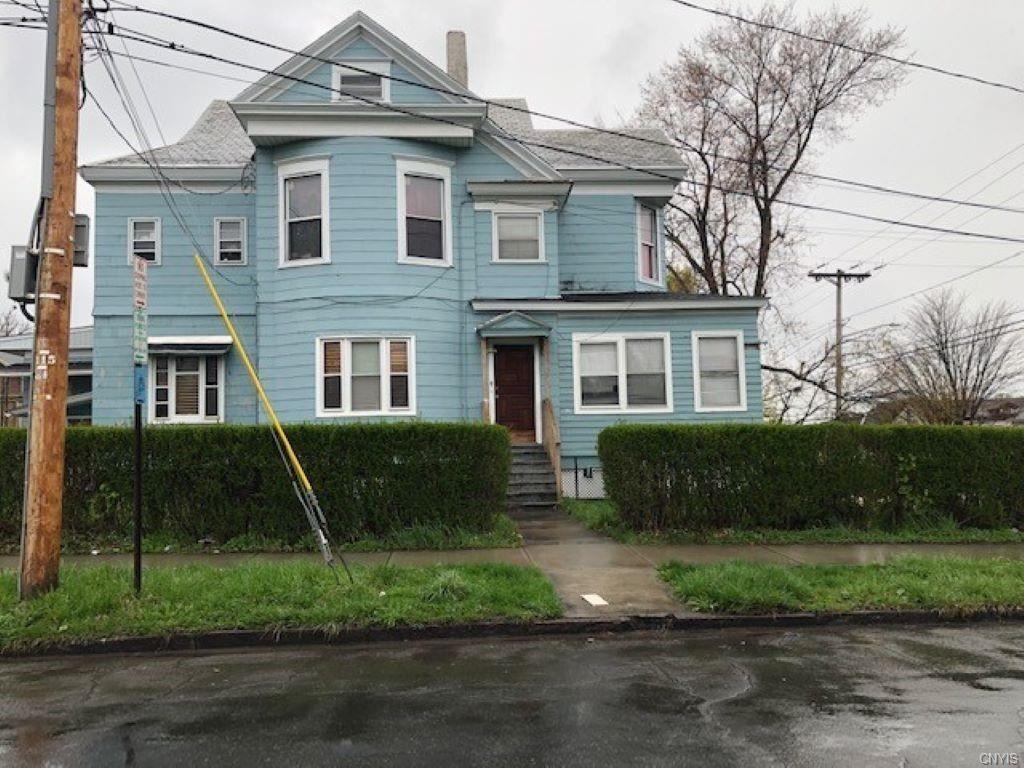 422 Kirkpatrick Street, Syracuse, NY 13208 - MLS#: S1328562