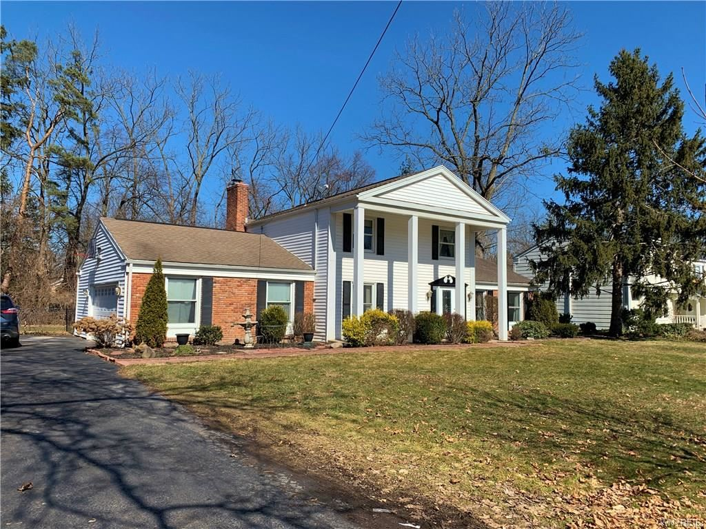 319 Riverview Drive, Youngstown, NY 14174 - #: B1255563