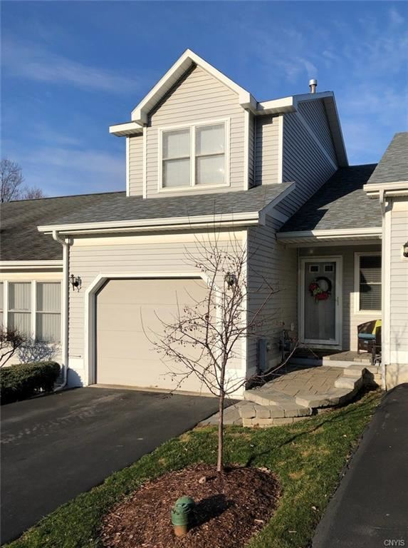 106 Timber Wolf Circle, Syracuse, NY 13209 - #: S1257563